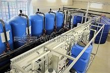 промышленная водоочистка